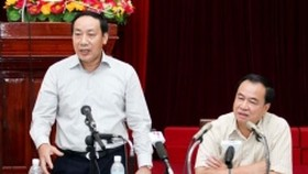 Ministers plead ignorance of Dung's wrongdoings