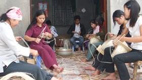 Handicraft items take plunge in global export market
