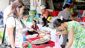 Hanoi, HCMC CPI declines in June