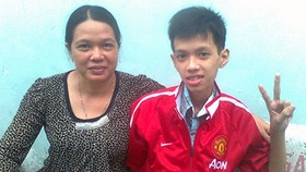 City doctors save life of boy with duodenal rupture
