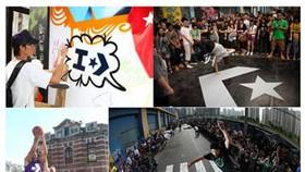 Hanoi readies to rock to Street Festival