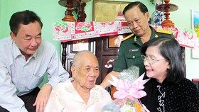 Country honors Heroic Mothers, Martyrs, War Veterans