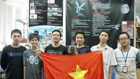 Vệ tinh mini F-1 của Việt Nam lên bệ phóng: Khát vọng chinh phục không gian