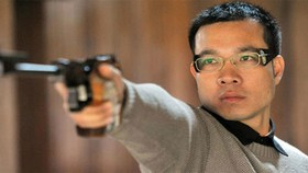 Shooter Hoang Xuan Vinh narrowly misses Olympic medal