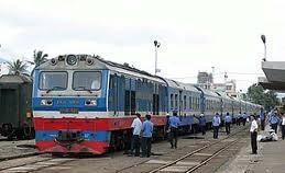 Saigon Railways to increase trains on National Day