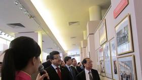 Exhibition on 'Vietnam-India Relations' in Hanoi