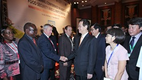 PM calls for global support for Vietnam's agro-production