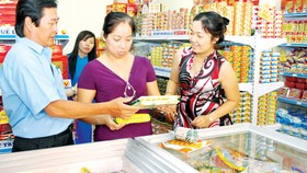 PM pushes for consumption of Vietnamese made goods