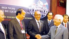 TPHCM chủ động hợp tác liên kết du lịch tiểu vùng sông Mê Kông