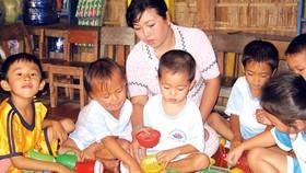 School facilities still lacking in the Mekong Delta