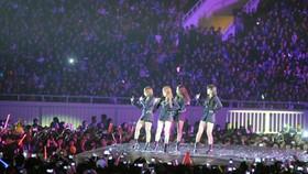 K-Pop Festival attracts 50,000 fans in Hanoi