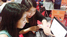 Four million Internet subscribers in Vietnam