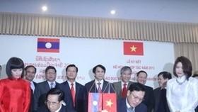 Vietnam, Laos and Cambodia enhance ties