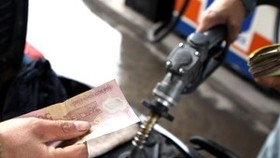Ministry instructs increase of petrol price stabilization fund