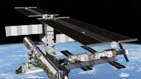 NASA mất liên lạc với Trạm Không gian Quốc tế