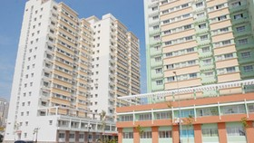 HCMC finds ways to reduce housing inventory