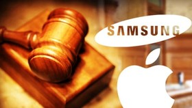 Apple removes Samsung from list of manufacturing partners