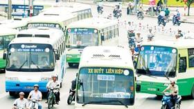 City bus fleet needs immediate upgrading