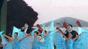 Carnival sets Ha Long city alight