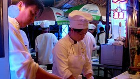 Southern Region Cuisine Festival 2013 to begin next week