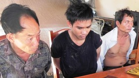 Drug trafficking ring bust in Quang Tri Province