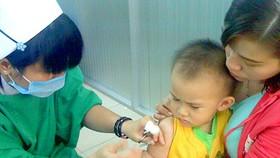 Quinvaxem Vaccine declared safe for children