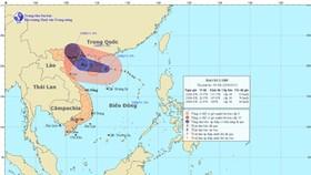 'Bebinca' expected to make landfall in northeastern region