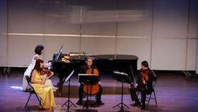 Chamber Music Concert of young melodies to lure youth