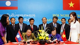 Vietnam steps up investments in Laos