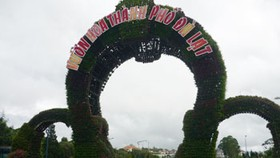 Da Lat Flower Festival to highlight Truong Sa Archipelago