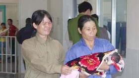 Three newborn babies die after routine vaccination