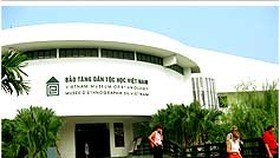 Vietnam Museum of Ethnology earns Certificate of Excellence
