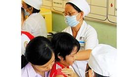 No change in Hepatitis B vaccine procedures: Ministry