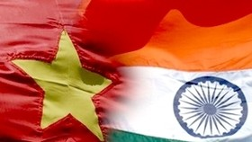Indian diplomat vows to work for bilateral friendship