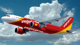 VietJet Air tickets for 3,000 dong in mega-sale