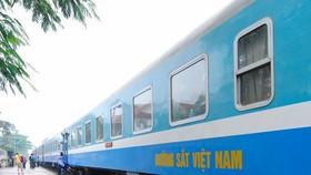 Hanoi, Saigon Railways to increase more trains for National Day