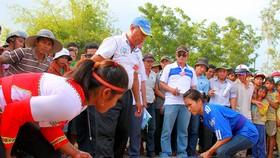 Ninh Thuan Province hosts Raglai Ethnic Cultural Festival