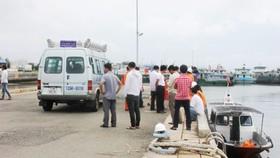 Vụ chìm ca nô thảm khốc ở Cần Giờ: Đã tìm được thi thể 7 nạn nhân mất tích