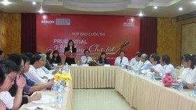 'Prudential-Good Essay, Good Writing Contest' kicks off in Mekong Delta