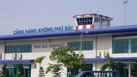 Phu Bai International Airport reopens