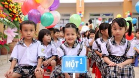 Tan Binh District builds more school for migrant students