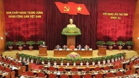 Party Central Committee convenes eighth conference