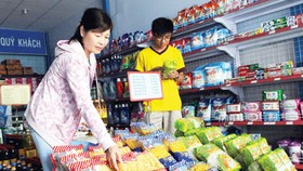 Mini supermarkets, convenience stores on the rise