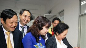90th million citizen of Vietnam welcomed in Hanoi