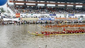 First 'Ngo' Boat Race Festival ends in Soc Trang Province