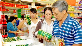 When consumers opt for made-in-Vietnam goods