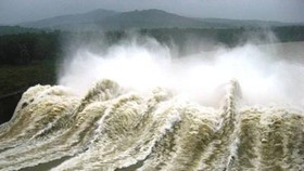 Call for rethink on hydro-power plants