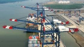 Sai Gon Newport inks US$219 port deal
