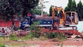 Dự án xây dựng các tuyến tàu điện ngầm tại TPHCM - Bài 2: Hạn chế tối đa thiệt hại
