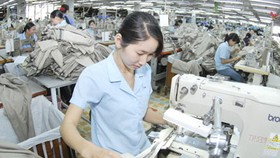 Vietnamese garment exports to US market show good growth